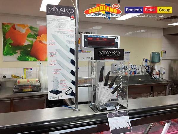 Miyako Australia On Twitter Quot Miyako Ceramic Knives Have