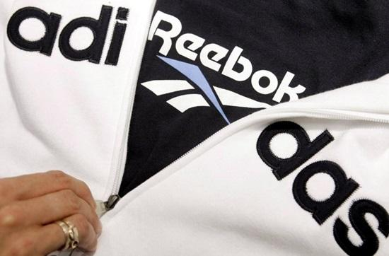 adidas compra a reebok