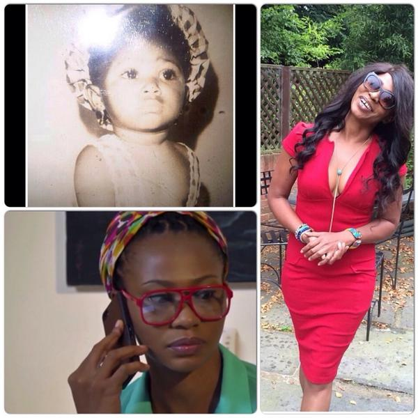 HBD @NseIkpeEtim. I wish u an outstanding, fabulous &joyous day filled with love&laughter. God bless you sis. Love u