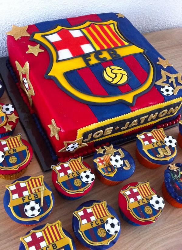barcelona taart olga's taarten on Twitter:
