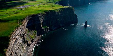 Great news! Ireland has been named in @LonelyPlanet's Best in Travel 2015. Here's why http://t.co/zlnaZeX5Z5 http://t.co/AgouzIT4yh