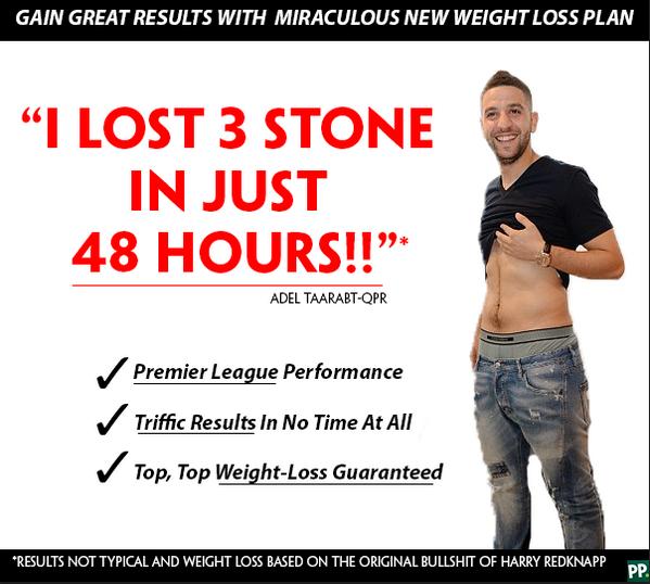 weight loss business plan