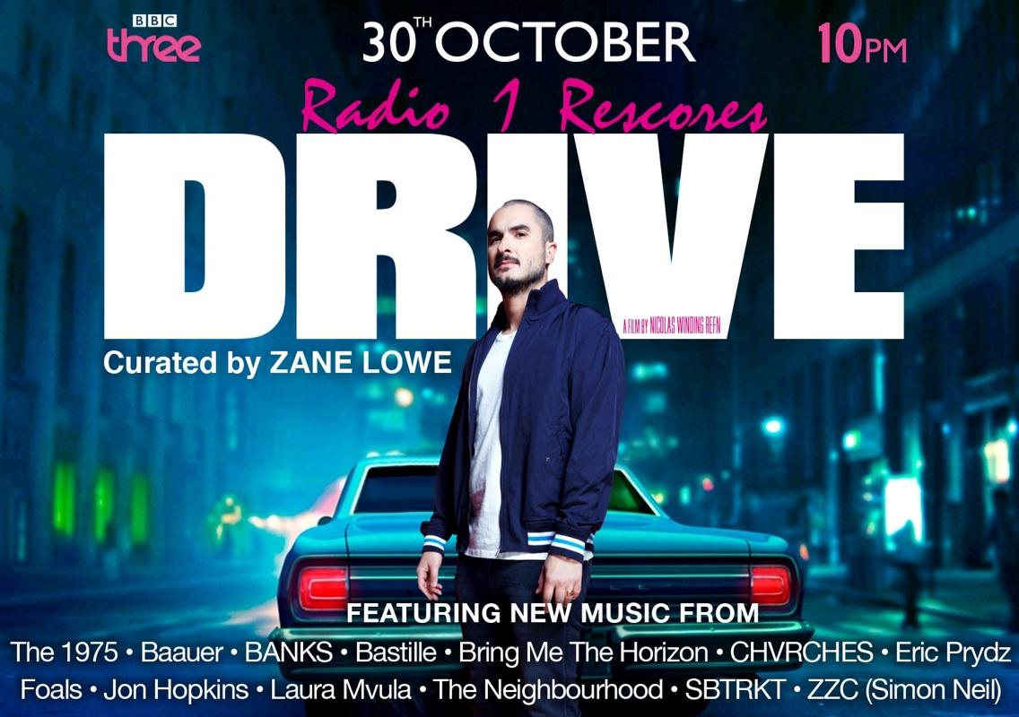 This is going to be exceptional! Go @zanelowe http://t.co/SaHWtp3imY