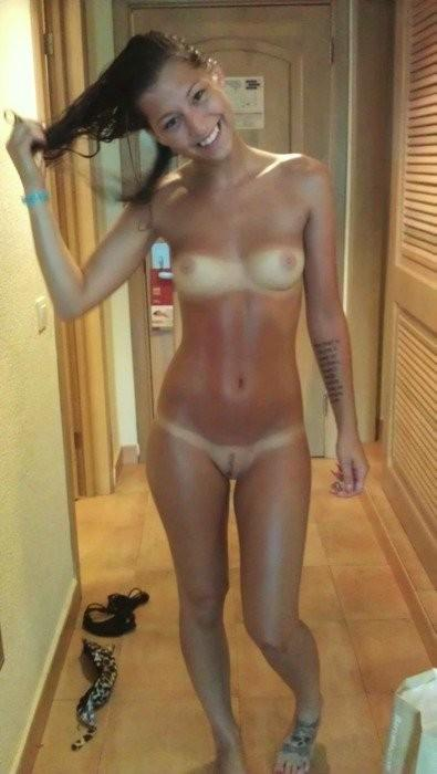 Fit Teens Nude 77