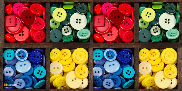 "Microsoft Store on Twitter: ""Did you know Count Your Buttons Day ..."