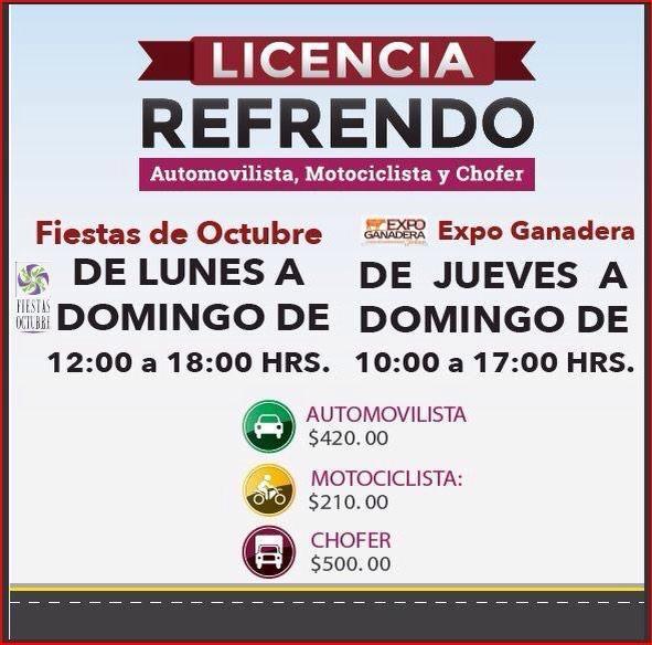Gobierno De Jalisco On Twitter Puedes Refrendar Tu