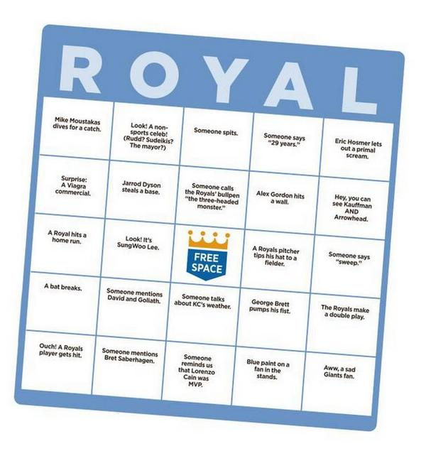 photograph regarding Kc Royals Schedule Printable referred to as The Kansas Metropolis Star upon Twitter: \