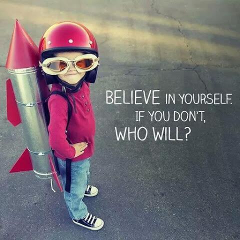 RT @KariJoys &quot;#Believe in yourself! If you don&#39;t, who will? <br>http://pic.twitter.com/R1WYc7cmvt RT @dekebridges @andreas_jabs #JoYTrain&quot;