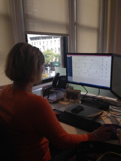 Reconciling budgets and finding cost savings #numberscount @FirstProtocol #DayInTheLife http://t.co/t6XMpYnqMo