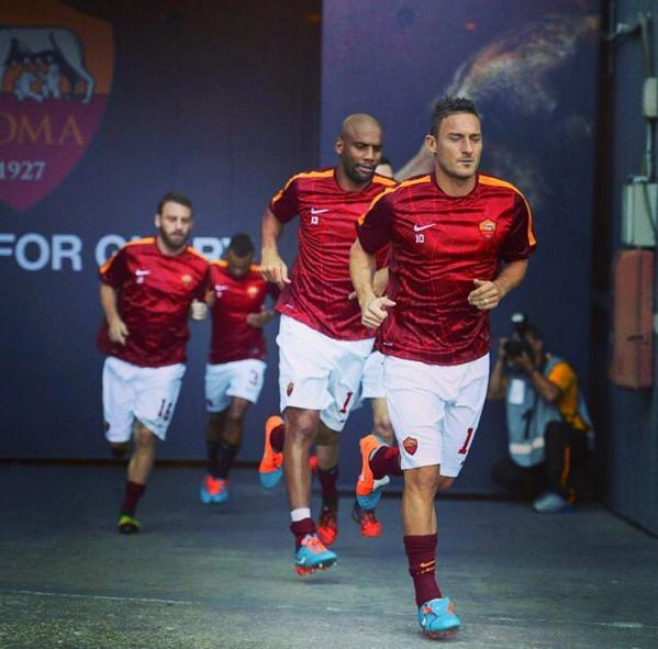 ROMA BAYERN MONACO Risultato Diretta Gol Temporeale Live Dal Vivo Champions League.