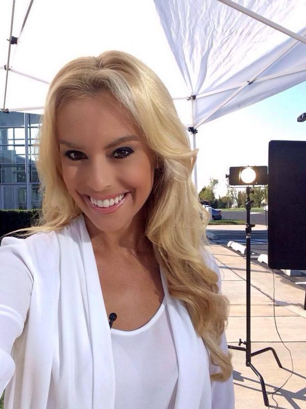 britt mchenry - photo #19