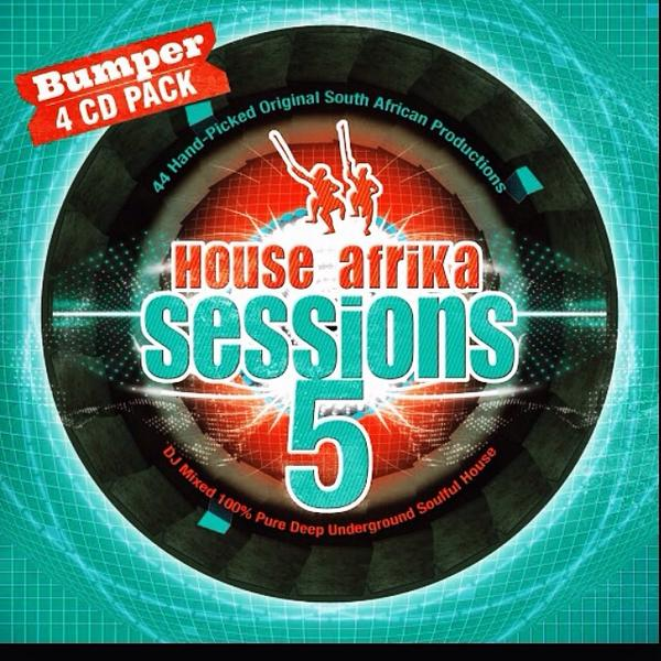 Nutty Nys feat. Lu - Moving On (StaSoul Deeper Mix) available on House Afrika Sessions 5 http://t.co/XLLsU0JA3U