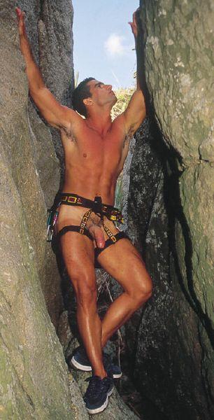 David henire nude fakes