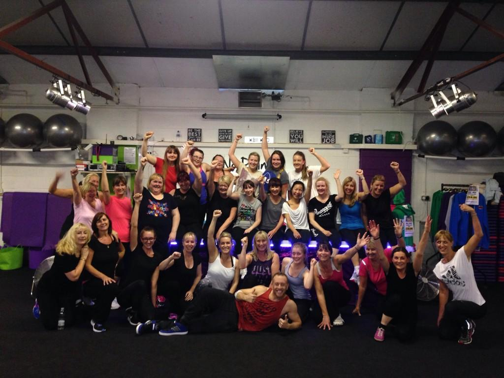 "RT @Woo2Kaz: ""@TheDanWhiston: What a class tonight!!! WELL DONE GUYS!!!! X http://t.co/1oVDt7bDV7"" Loved it x"