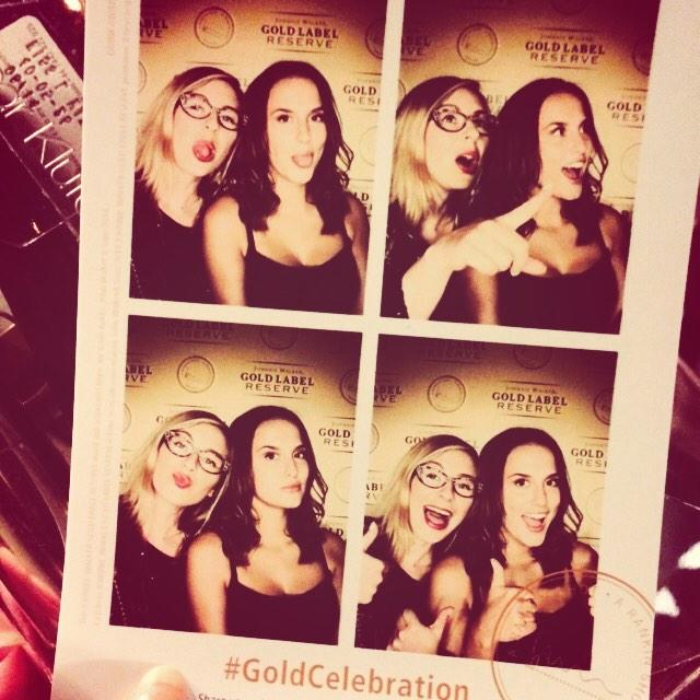 Night out with @josyflo_ at the @MylaLondon event http://t.co/9zOBklLrfX