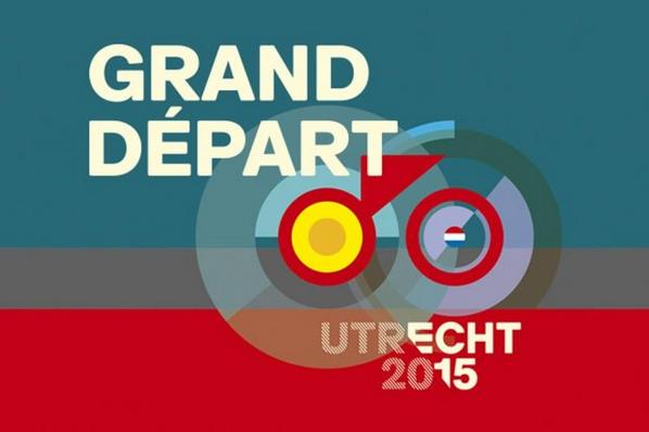 Wednesday morning from 11:30 am on Eurosport: announcement of #TDF 2015 incl. official song by Blaudzun! #tdfutrecht http://t.co/sroDcBkdiV