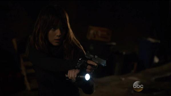 Skye, nothing about this makes me think this is a good idea.  #AgentsofSHIELD http://t.co/yWdpglfqbF