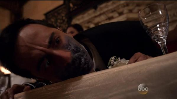 Just another one of those bad drinking side effects.  #AgentsofSHIELD http://t.co/dX8XXK9K6v