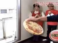 Throwing a Pizza Into a Microwave Across the Street http://t.co/hUhMeLh3LX http://t.co/ppTzKwcfwS