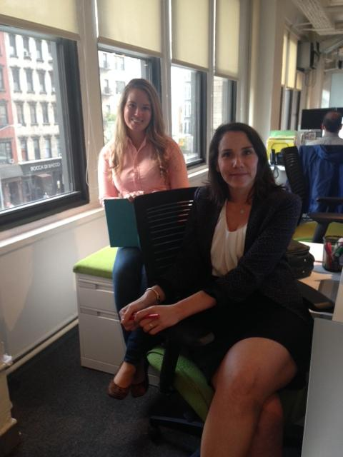 Newly promoted Senior & Junior planners, VPs #growth #promotion @FirstProtocol #DayInTheLife http://t.co/vc2RNF4NnY
