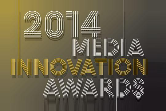 Huge congrats to UM Canada for receiving 5 shortlists for the upcoming Media Innovation Awards! #MIA14 #Innovate http://t.co/BWm2PT7h67