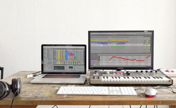.@Ableton Live user? The #Gobbler2 beta now has full support for all your projects! Details: http://t.co/jokD43hi4m http://t.co/VpSDtxQulP