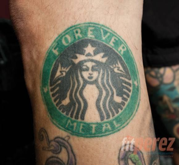 #Starbuck baristas, rejoice! Tattoos are now allowed!!! http://t.co/o8gf6zgsjq http://t.co/i8WG8c9wBu