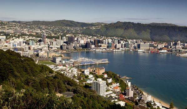You can't beat #Wellington. It's a top place to live.. http://t.co/P5jczSry1t http://t.co/b3YpIE6JOk