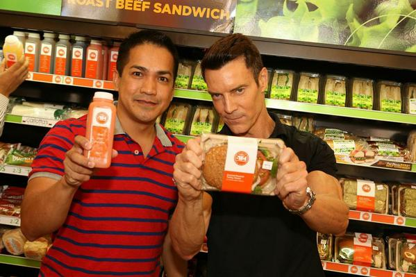 Bon Tony Horton Kitchen On Twitter Healthy Food At 7eleven Yes Thkitchen Is  Here Stop Into An