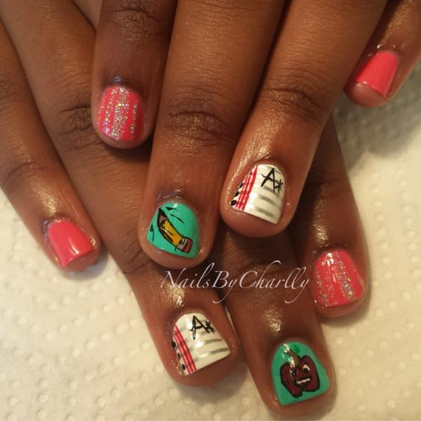 Nailsbycharlly On Twitter Have You Booked Your Appointment Yet