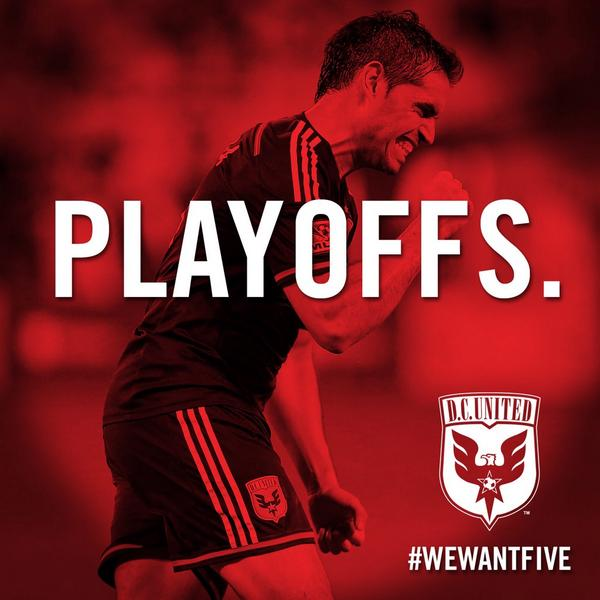 #getonboard RT @dcunited: CONFIRMED: #DCU at RFK in Eastern Conf. semis 11/8, 2:30PM. Tickets: http://t.co/fuxryUpJ9d http://t.co/JlvSBue3Qj