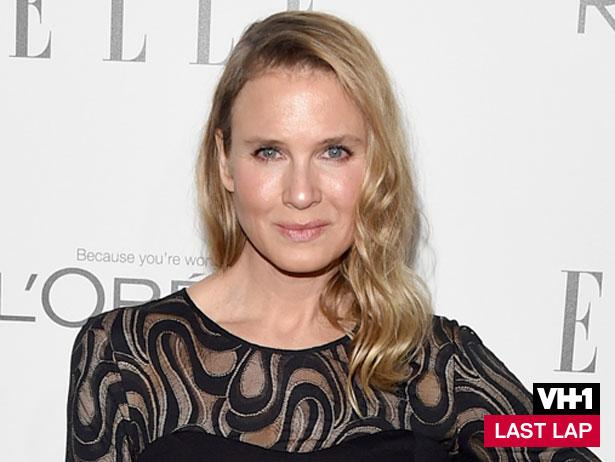 RT @VH1: Is that you Renee Zellweger? http://t.co/jUE0118QsV http://t.co/lXyHOBjY5W