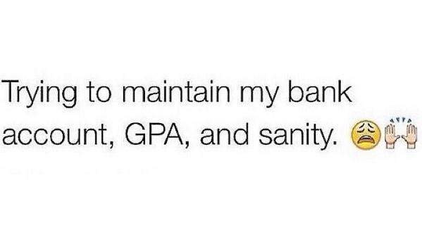 Life. Basically