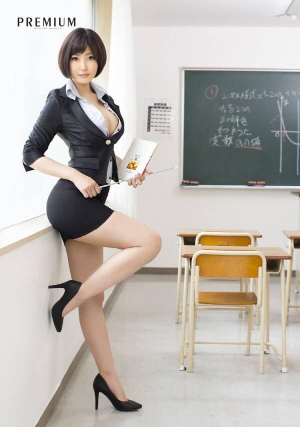 nude sexy lady teachers