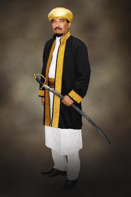 Afbeeldingsresultaat voor sultan tidore