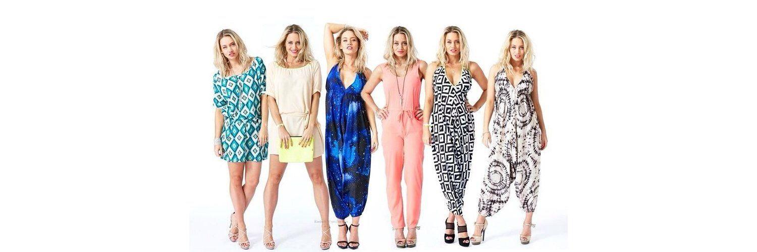 #WinWednesday has rolled back around! Retweet and follow to #win a chic @dancingleopard1 jumpsuit! #giveaway xx http://t.co/1lCl0dFPwp