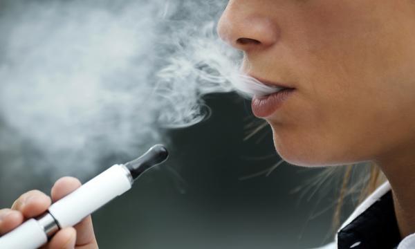 Salute News Fumare: sostanze cancerogene nelle sigarette elettroniche
