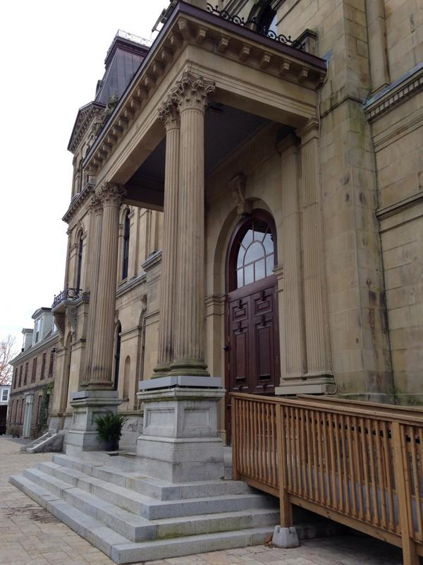 #NB Legislature closed to the public until further notice because of Ottawa shooting. http://t.co/i79fAR76OR