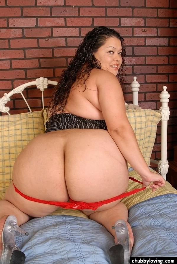 Bbw latina takes care of her ne 1fuckdatecom 3