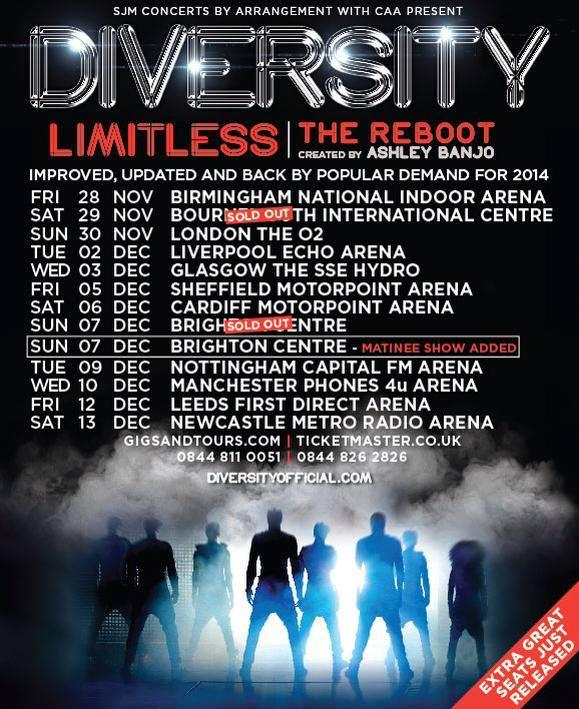 Can't wait for #LimitelessTheReboot UK tour to kick off!http://t.co/63GWNTlc6N http://t.co/sbTmd73ZTG