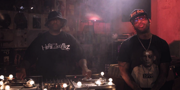"""@thefader: Premiere: Watch @REALDJPREMIER and @Royceda59's video for ""U Looz."" http://t.co/srI3oWSkDa http://t.co/VyC1eCy3jM"""