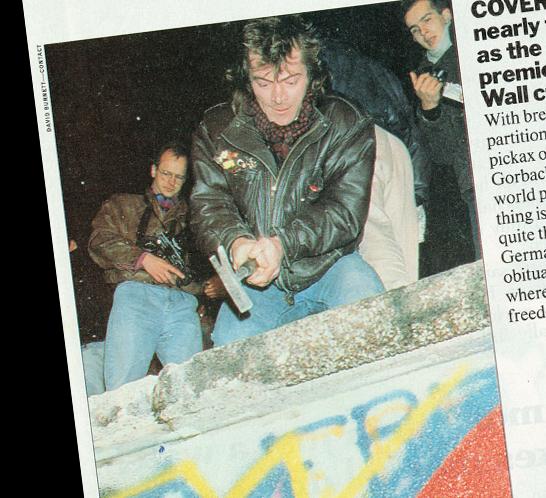 On a retrouvé le punk du mur de Berlin, et il est français B0kGw_6IQAEwntM
