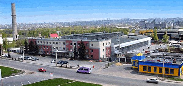 луганский электромашиностроительный завод