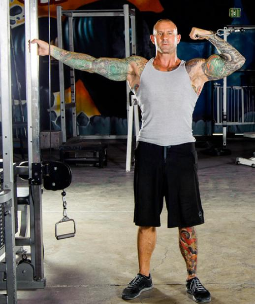 "Jim Stoppani on Twitter: ""Tried the high cable curl for ..."