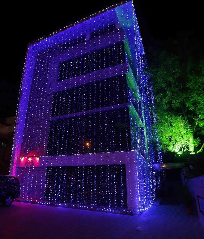 Updtaed: Moods Of Ahmedabad On Diwali ( In Pictures