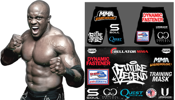 @fightbobby #Bellator @1FutureLegend @mmawarehouse @TrainingMask @CurtisCoWatches @QuestTG @PA1NAWAY @SOULElectronics http://t.co/m9Cds9HQSw