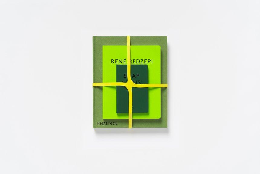 The World's best restaurant, Noma, has produced a set of books to rival its food: http://t.co/psa5KbCu1V http://t.co/Rmbc6F7Uj5