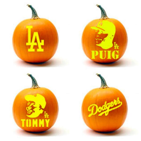 Los Angeles Dodgers On Twitter Announcing The Dodgershalloween