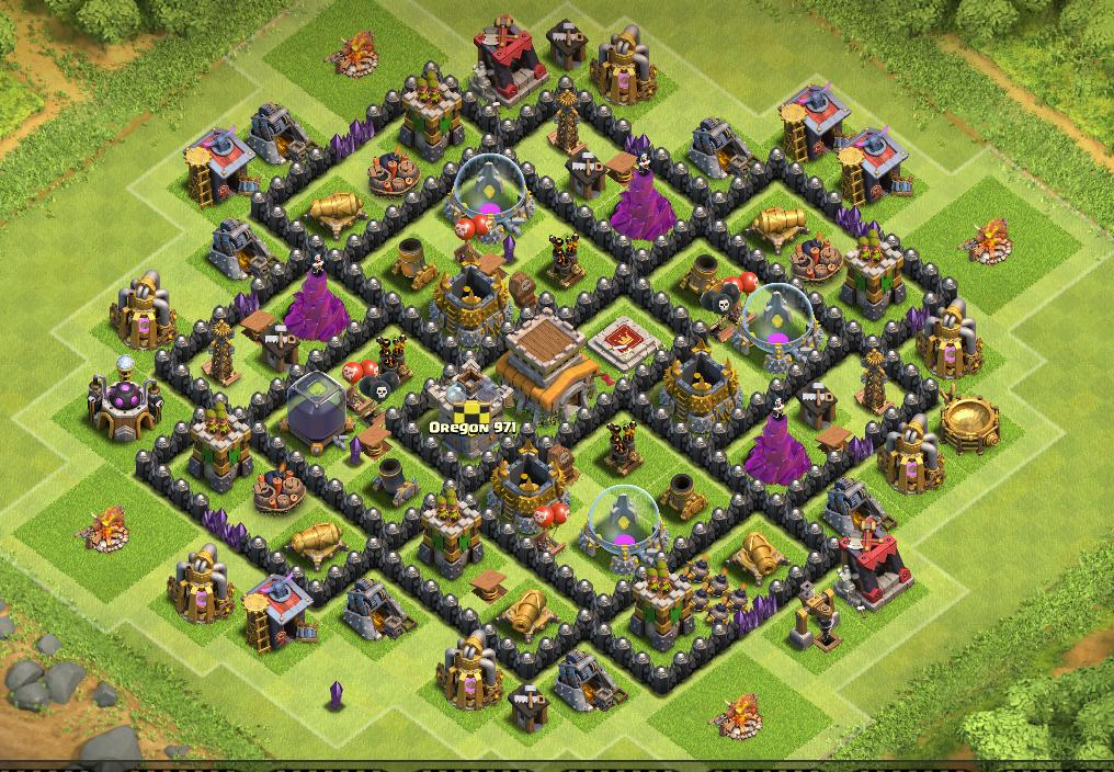 Th8 hybrid base 4 mortars free download android applications