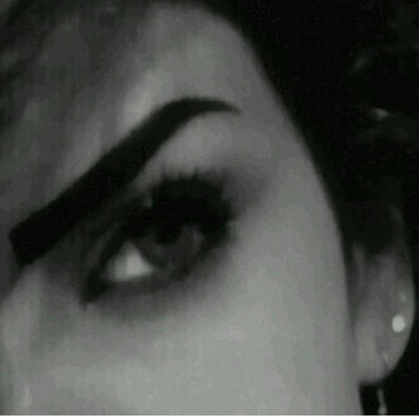 رمزيات عيون بنات انستقرام